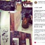 Instagram //